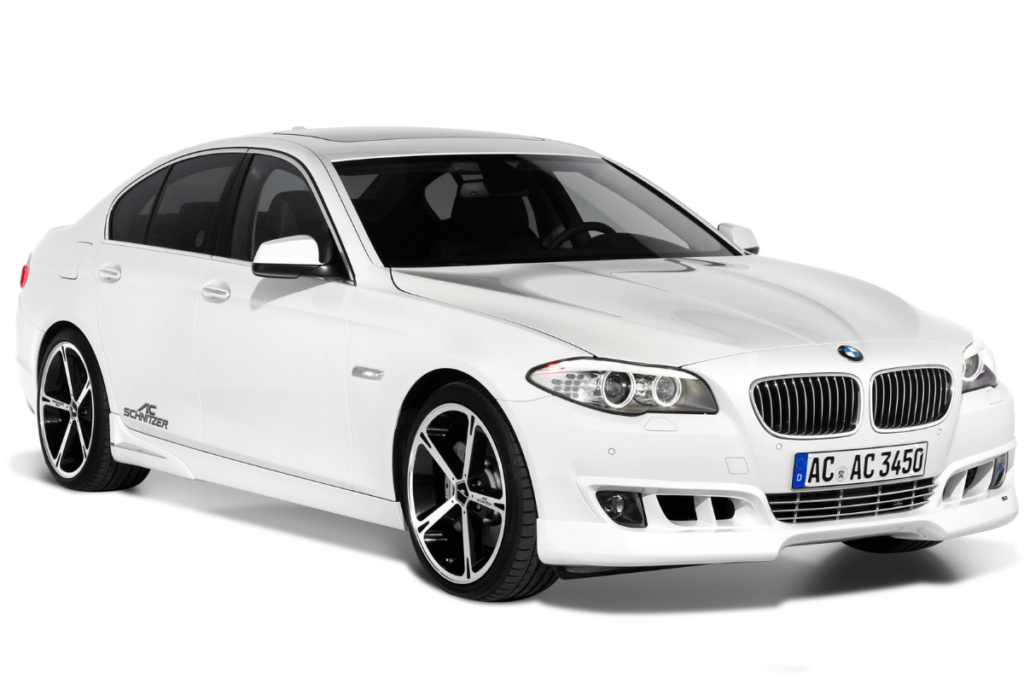 Luxury Cars In Udaipur