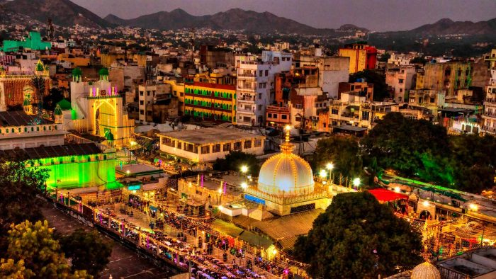 Ajmer On-Way Taxi Service