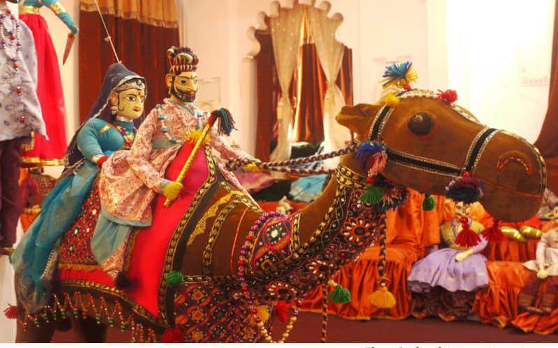 Bhartiya Lok kala Mandal
